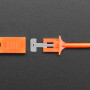 Basic Multi-Color Micro SMT Test Hooks (6-pack)