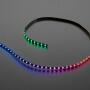 Ultra Skinny NeoPixel 1515 LED Strip 4mm wide - 0.5 meter long - 75 LEDs