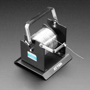 Solder Wire Holder Stand - TJ-227
