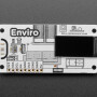 Pimoroni Enviro – Indoor Environmental Monitor for RaspPi - PIM486