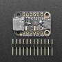 Adafruit MCP2221A Breakout - General Purpose USB to GPIO ADC I2C - Stemma QT / Qwiic