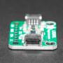 Adafruit Triple-axis Magnetometer - LIS2MDL - STEMMA QT / Qwiic