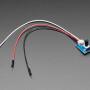 STEMMA Wired Potentiometer Breakout Board - 10K ohm Linear