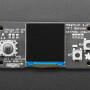 "Adafruit 1.3"" Color TFT Bonnet for Raspberry Pi - 240x240 TFT + Joystick Add-on"