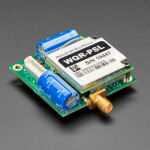 RockBLOCK 9603 with USB Cable - Iridium Satellite Modem Bundle