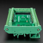 DIN Rail Terminal Block Adapter to Grand Central or Arduino Mega