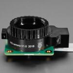 Raspberry Pi High Quality Camera - 12MP