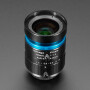 Specifications:  Focal length: 16mm Aperture: F1.4–16 Dimensions: 39mm x 50mm Additional details in datasheet