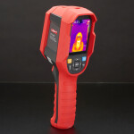 Thermal Camera Imager for Fever Screening with USB Video Output - UTi165K