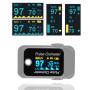 Finger Pulse Oximeter - BM1000