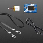 Adafruit PyBadge Starter Kit