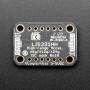 Adafruit LIS331 Triple-Axis Wide-Range ±24g Accelerometer - STEMMA QT / Qwiic