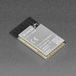 ESP32-S2-WROVER Module - 4 MB flash and 2 MB PSRAM