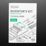Kitronik Inventor's Kit for the BBC micro:bit - micro:bit Not Included