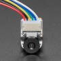 N20 DC Motor with Magnetic Encoder - 6V with 1:50 Gear Ratio