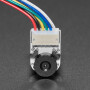 N20 DC Motor with Magnetic Encoder - 6V with 1:150 Gear Ratio