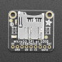 Adafruit Micro SD SPI or SDIO Card Breakout Board - 3V ONLY!