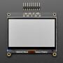 "Adafruit SHARP Memory Display Breakout - 2.7"" 400x240 Monochrome"