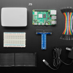 Budget Pack for Raspberry Pi 4 2G - Includes Raspberry Pi 4 2GB