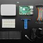 Budget Pack for Raspberry Pi 4 2G - Includes Raspberry Pi 4 2GB