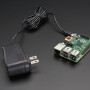 5V 2.5A Switching Power Supply with 20AWG MicroUSB Cable