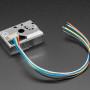 Dust Sensor Module Kit - GP2Y1014AU0F with Cable