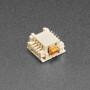 SMT Socket - Wide SOIC-8 (200mil