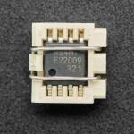 SMT Socket - Wide SOIC-8 (200mil)