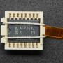 SMT Socket - Wide SOIC-16