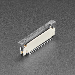 Replacement CSI/DSI Connector for Raspberry Pi - Repair Part