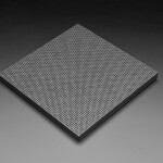 64x64 RGB LED Matrix - 3mm Pitch - 192mm x 192mm