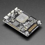 Adafruit Matrix Portal - CircuitPython Powered Internet Display