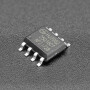 GD25Q16 - 2MB SPI Flash in 8-Pin SOIC package