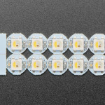 NeoPixel RGBW Mini Button PCB - Pack of 10
