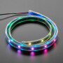 Adafruit NeoPixel LED Strip with 3-pin JST Connector - 1 meter - 30 LEDs / meter