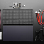 Adafruit Matrix Portal Starter Kit - ADABOX 016 Essentials