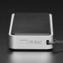 Flirc Aluminum Case for Raspberry Pi Zero / Zero WH
