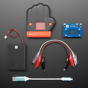 BBC Doctor Who HiFive Inventor Kit - Complete Coding Kit