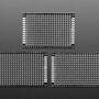 Universal Proto-board PCBs 4cm x 6cm - 3 Pack