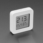 Mijia Bluetooth Temperature/Humidity Sensor with LCD Display