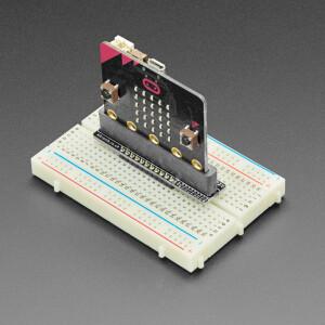 Kitronik Breadboard Breakout for BBC micro:bit - micro:bit Not Included