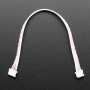 """мSTEMMA Cable - 150mm/6"""" Long 4 Pin JST-PH Cable–Female/Female"""