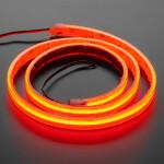 Flexible LED Strip - 352 LEDs per meter - 1m long - Red