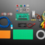 Crazy Circuits Bit Board Kit - Makes micro:bit Lego-Compatible