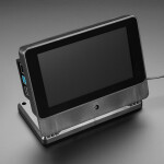 """Smarti Pi Touch Pro for Raspberry Pi and Offical 7"""" Display"""
