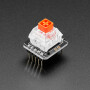 NeoKey Socket Breakout for Mechanical Key Switches with NeoPixel - For MX Compatible Switches