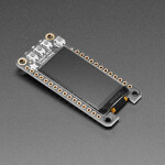 Adafruit FeatherWing OLED - 128x64 OLED Add-on For Feather - STEMMA QT / Qwiic