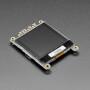 "Adafruit Grayscale 1.5"" 128x128 OLED Graphic Display - STEMMA QT / Qwiic"