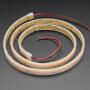Flexible LED Strip - 352 LEDs per meter - 1m long - Pink