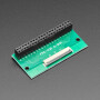 40-pin FPC to Straight 2x20 IDC Female Socket Header